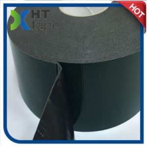 Green Film Black Car PE Foam Tape pictures & photos