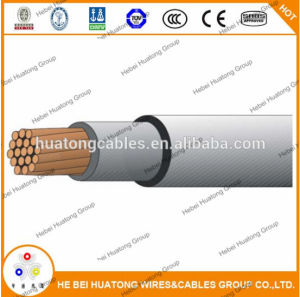 2000V 400 AWG Sunlight Resistant Solar Cable PV Cable pictures & photos