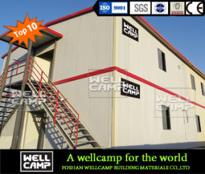 Hot-Sale Steel Structure Workshop Steel Building pictures & photos