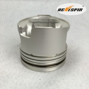New Isuzu Spare Parts 4hf1 Piston 8-97183-6670 with Aflin for One Year Warranty pictures & photos