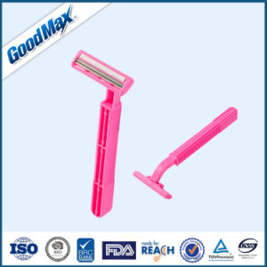 Comfortable Female Face Razors Blades pictures & photos