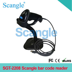 SGT-2208 Laser Barcode Scanner pictures & photos