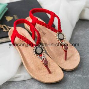 Women Sandals Shoes Casual Shoes Leisure Shoes pictures & photos