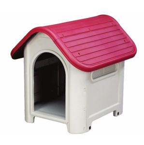 Plastic Dog House Pet House pictures & photos