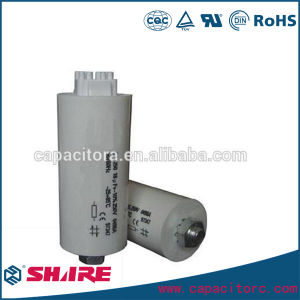 Round Lamp Compensation Capacitors pictures & photos