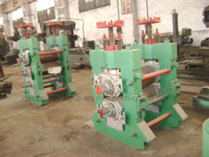 Large Capacity Stainless Steel Wire Cold Rolling Mill pictures & photos