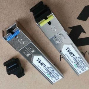 1.25g Wdm SFP Module Sc 20km (PHY-3524-1Lx) pictures & photos