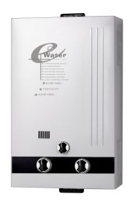 Flue Type Instant Gas Water Heater/Gas Geyser/Gas Boiler (SZ-RS-78) pictures & photos