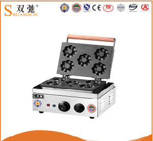 Stainless Steel Commercial Waffle machine Crispy Machine pictures & photos