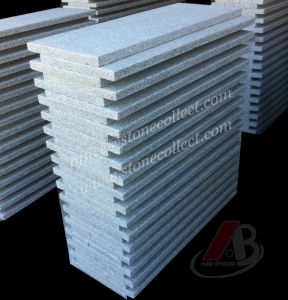 Natural Stone Granite Steps/ Stair (AB-SG682) pictures & photos
