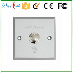 Sliver Color Door Release Push Button 12V pictures & photos