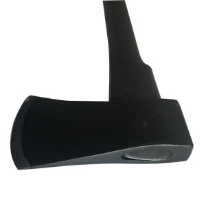 Axe with Fiberglass&TPR Handle, Made of Drop-Forged Steel Head pictures & photos