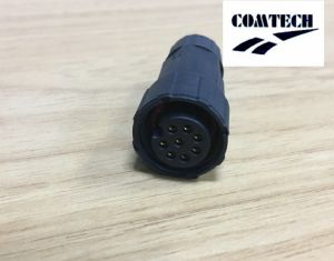 M12 8p M F Connector pictures & photos
