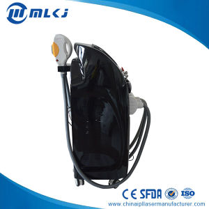 China Factory Product Elight Shr RF ND YAG Laser pictures & photos