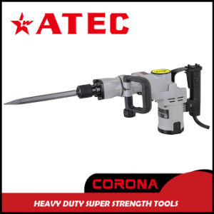 Power Tool 45mm DTH Hammer with Hammer Drill (AT9250) pictures & photos