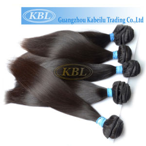 Brazilian Hair Straight Human Hair (KBL-BH-ST) pictures & photos