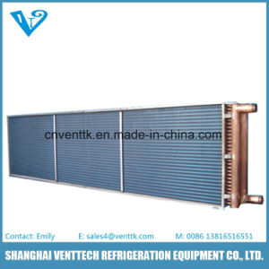 Reliable Aluminium Fin Tube Condenser pictures & photos