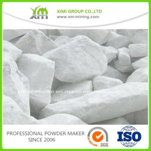 High Purity 98% Natural Superfine Barium Sulfate for Coating pictures & photos