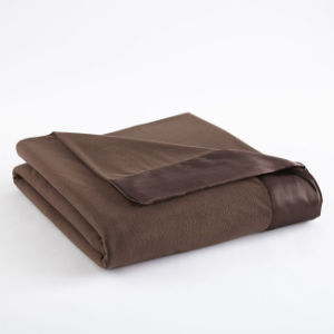 Super Soft Anti-Pilling Fleece Blanket Ultra Cozy Oversized Throw. pictures & photos