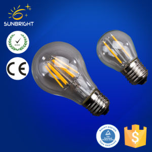 3-6W Ce RoHS LED Candle Bulb for Chandeliers pictures & photos