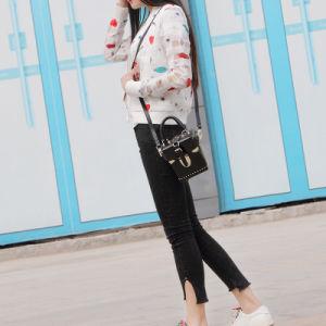 Al90054. Ladies′ Handbag Handbags Designer Handbags Fashion Handbag Leather Handbags Women Bag Shoulder Bag Cow Leather pictures & photos