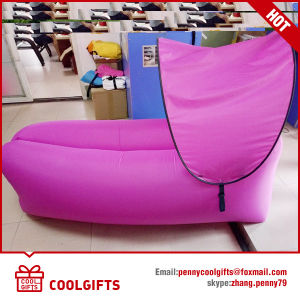 Inflatable Lazy Air Sofa Living Room Sofa Outdoor Sleeping Sofa pictures & photos