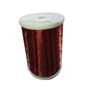 Copper Clad Aluminum Wire CCA Wire pictures & photos