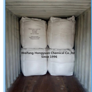 Anhydrous/Dihydrate Calcium Chloride Powder (74%-98%) pictures & photos