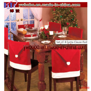 Christmas Decoration Party Hat Chair Dinner Holiday Home Decor (CH8049) pictures & photos