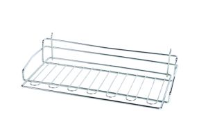 Bhs-1021 Gray Iron Hanging Dish Rack pictures & photos