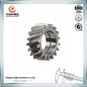 Custom Bevel Gears by Die Casting pictures & photos