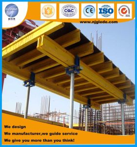 Concrete Steel Table Formwork Support Beam Formwork pictures & photos