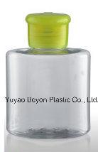 100ml Pet Bottle with Flip Cap (ZY01-D152) pictures & photos