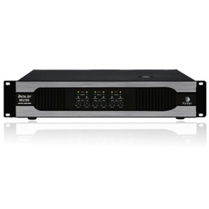 Hot 500W PRO Audio Digital Professional Power Amplifier (M6200) pictures & photos