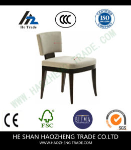 Hzdc204 Chocolate Dining Chair Hotle Chair