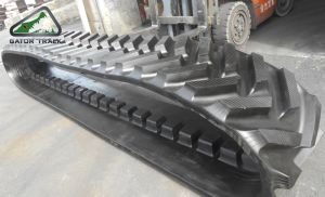 "18""*6.75""*48 457*171*48 Agricultural Rubber Tracks Replacement Tracks for Johndeere 8320rt/8370rt/8335rt/8360rt pictures & photos"