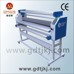 DMS Wide Format Laminator Cold Roller Laminating Machine pictures & photos