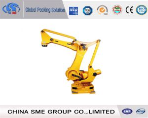Mj130 Six Axis Industrial Robot for Polishing pictures & photos