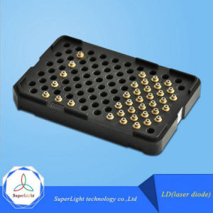 High Quality Qsi 635nm 5MW Laser Diode