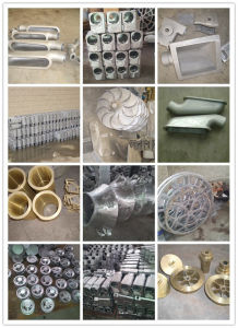 Bronze Casting Aluminium Casting Copper Casting pictures & photos