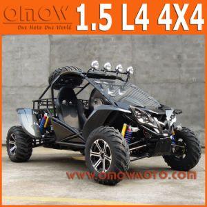 1500cc 4X4 EPA EPS Buggy Go Kart pictures & photos