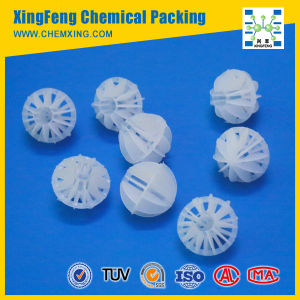 Plastic Mult-Aspect Hollow Ball Packing pictures & photos