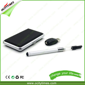 2016 Newest Style Custom Logo 510 Cbd Oil Bud Touch Vaporizer Pen Starter Kit pictures & photos