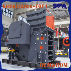 High Productivity Stationary Crusher Plant Price pictures & photos