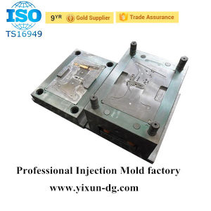 Cable TV Computer Socket Wall Mount Socket Outlet Mould pictures & photos
