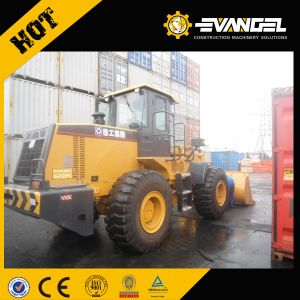 Xcg 2017 New Price 5 Ton Wheel Loader Zl50gn pictures & photos
