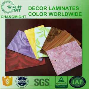 HPL Laminate/Laminated Shower Panels/Building Material (HPL) pictures & photos