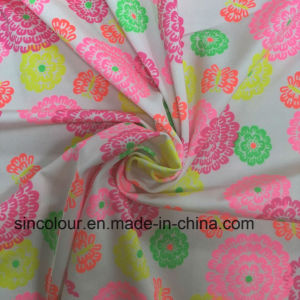 88%Polyester 12%Spandex Allover Printing Fabric for Swimwear pictures & photos