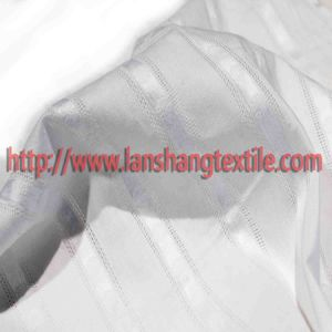 Dyed Jacquard Cotton Fabric for Woman Dress Coat Skirt Garment. pictures & photos