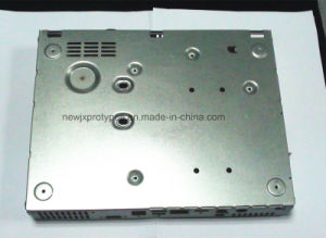 Metal Stamping Services Factory Price with High Quality